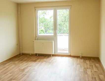 2-Raum Wohnung in idyllischer Lage