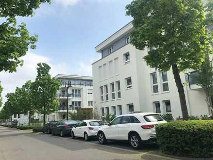 91qm 3-Zimmer-Wohnung mit Balkon in Frankfurt-Nied