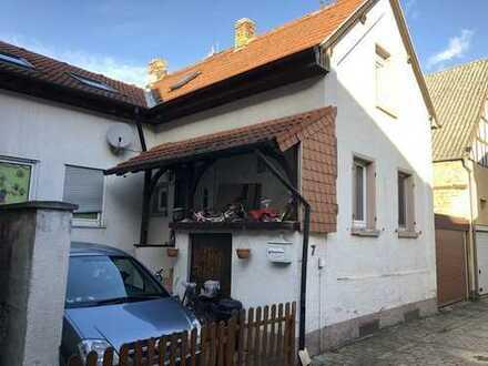 Einfamilienhaus in zentraler Lage von Gau-Odernheim * Zwangsversteigerung * keine Käuferprovision