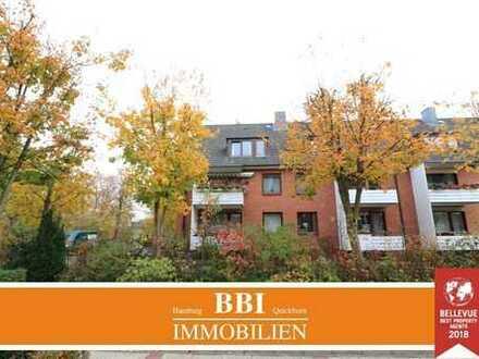 *R-E-S-E-R-V-I-E-R-T* Ein schönes Zuhause ! Tolle 3-Zimmer Eigentumswohnung in Hamburg- Niendorf
