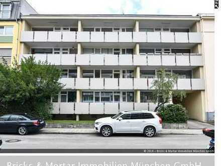 2 Mehrfamilienhäuser in Moosach mit Baureserve zu verkaufen