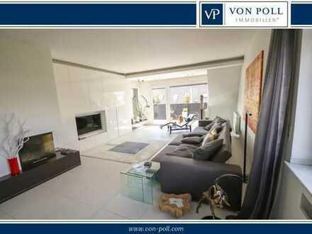 Luxuriöse Maisonette-Wohnung in beliebter Wohnlage