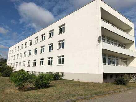 3 trockene und beheizte Lagerräume in Bernau
