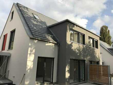 Design DHH in Toplage Nürnberg-Thon