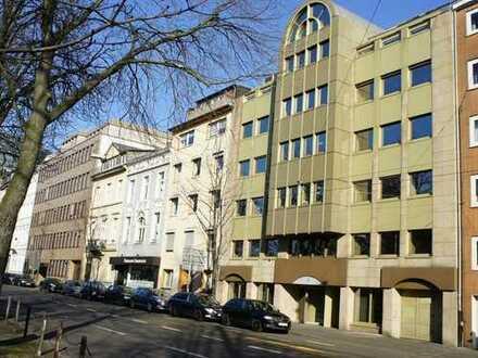 Bürohaus in exklusiver Innenstadtlage, vollständige Modernisierung vor Neuvermietung