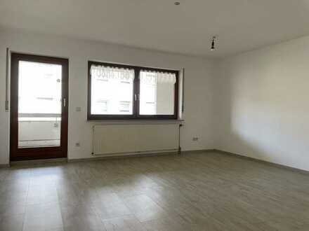 Tolle 3-Zimmer Wohnung mit Balkon an der Enz!