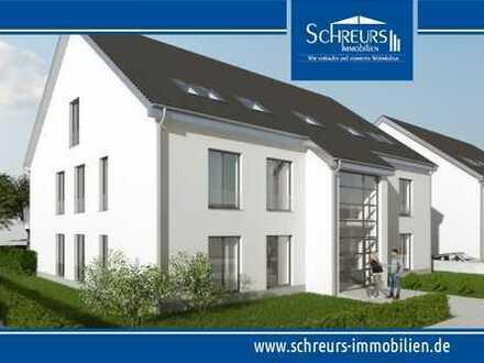 Krefeld - Stadtwald: Hochwertige 3-Zimmer-Wohnung mit Personenaufzug und vielen Extras!