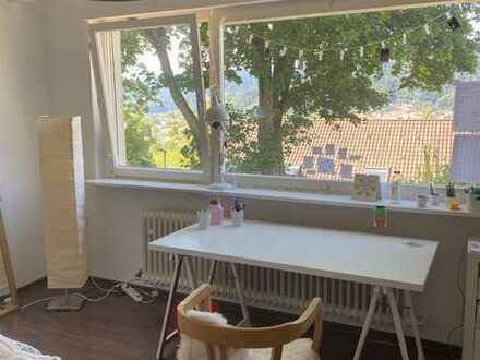 Stilvoll, saniertes WG-Zimmer in 2er WG in Freiburg im Breisgau