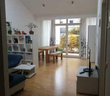 Exklusive 2-Zimmer-Wohnung mit Parkplatz in Reutlingen
