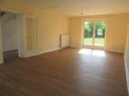 Frisch renoviertes Reihenhaus mit 3,5 Zimmern - einziehen & wohlfühlen!