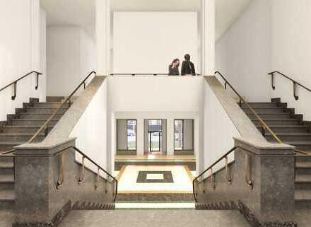 """Kleefelder Hofgärten """"Loft-Wohnung"""" mit Logia und Aufzug !"""