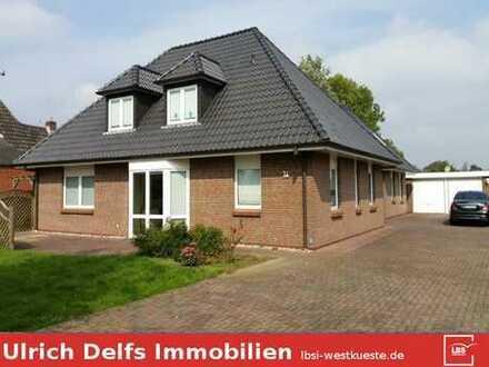 2 Häuser – 1 Preis ! 2 Einfamilienhäuser auf Nordstrand