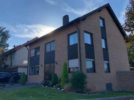 Gepflegte 3,5-Zimmer-Wohnung mit Balkon in Dorsten-Östrich