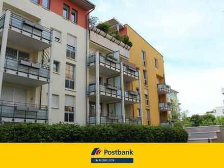 Sehr schöne 2 Zimmer Wohnung in der Parkstadt-Schwabing!