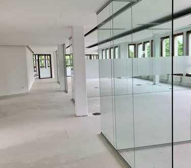:::IGENUS - Dachterrasse inklusive