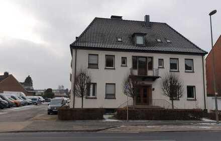 Attraktive 6-Zimmer-Wohnung mit Balkon und Einbauküche in Hamm