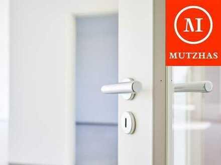 MUTZHAS - 3-Zi-Wohnung mit großer Dachterrasse - Südausrichtung - Großhadern