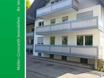 Einzelperson für eine tolle 2 Zimmer Wohnung nahe des Landschaftsschutzgebietes gesucht!