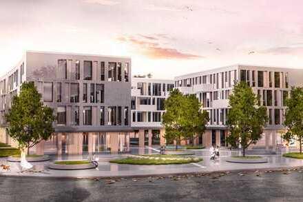Ärzte- und Bürohaus im Bornstedter Feld//Moderne Praxisflächen ab 100qm