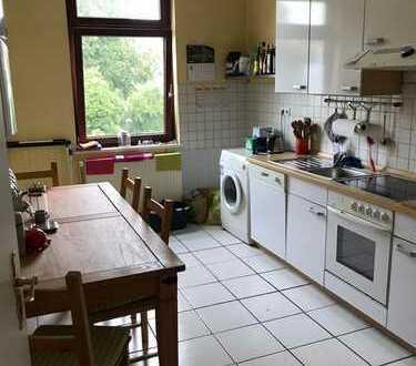 Schönes 20m² Zimmer mit Balkon in Schwachhausen (2er Wg.)