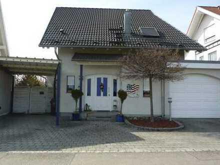 Tolles EFH mit 5 Zimmern in Rutesheim auf Zeit zu vermieten
