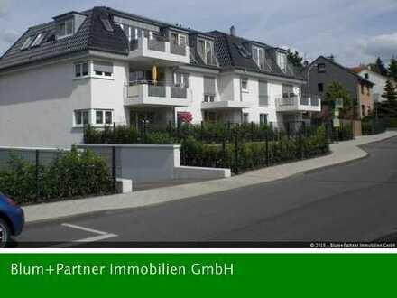 Helle 3 Zimmer Komfortwohnung mit zwei Balkonen und TG-Stellplatz in Bergisch-Gladbach