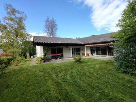 Gepflegtes 6-Zimmer-Einfamilienhaus mit EBK in Wangen im Allgäu
