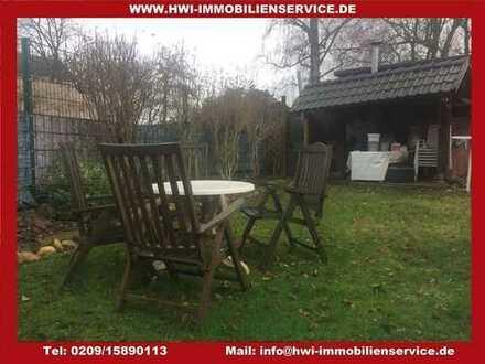 !!! Eigennutzung oder Kapitalanlage !!! Eigentümerwohnung mit Garten-Terrasse und Wintergarten !!!