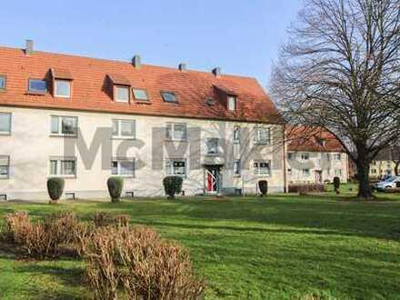 4 vermietete Wohneinheiten in zentraler und ruhiger Lage in Duisburg-Huckingen