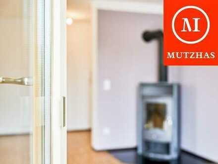 MUTZHAS - Familienfreundliches Wohnen auf zwei Ebenen
