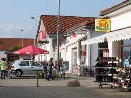 Provisionsfrei: Ladengeschäft im sehr gut frequentierten Nahversorgungszentrum in Delitzsch
