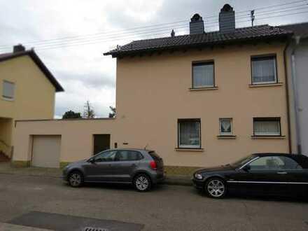 Sehr schönes Einfamilienhaus in Ludwigshafen-Oggersheim