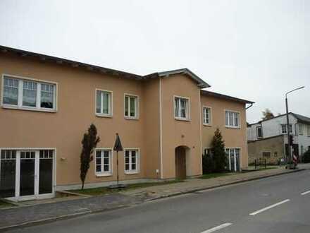 Moderne 3 Zimmer-Wohnung in Heringsdorf - zentral und dennoch ruhig