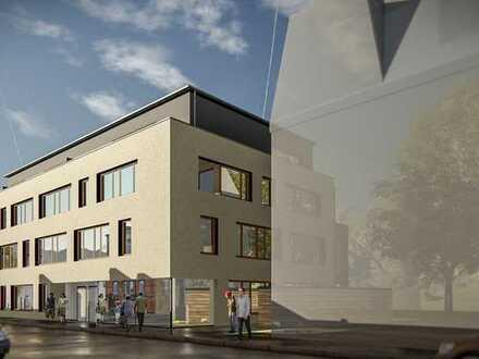 Wohnen an den Arkaden: 3-Zimmer Wohnung im Herzen Heidenheims (05)