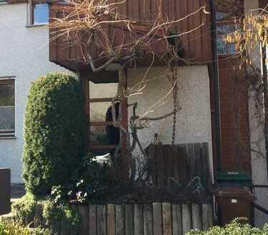Doppelhaushälfte mit Einliegerwohnung in guter, ruhiger, zentrumsnaher Wohnlage