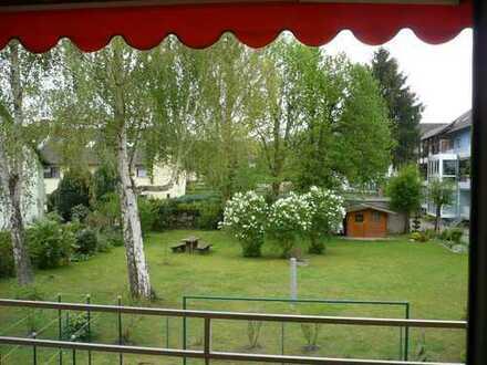 Schöne drei Zimmer Wohnung in Karlsruhe-Grötzingen
