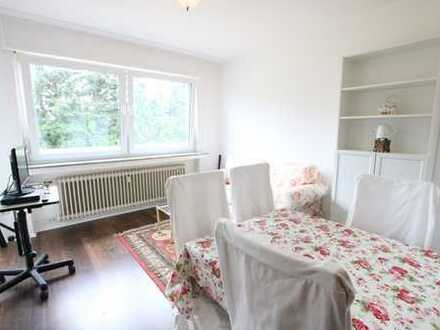 Möbliertes Apartment in Meerbusch - Büderich