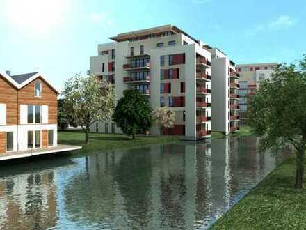 Exklusives Apartment im Nordsee Ferienpark Schillig- 50.3.N