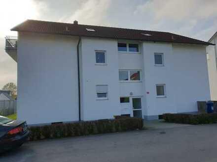 Schöne 3 Zimmer Wohnung in 89415 Lauingen