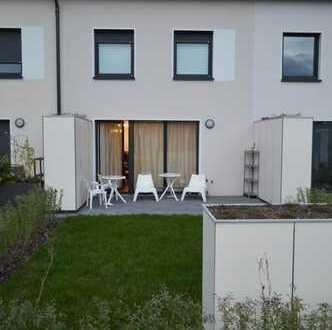"""Modernes und neuwertiges Reihenhaus im Wohnpark """"Auf der Europahöhe"""" - Wohntraum mit 120 m² -"""