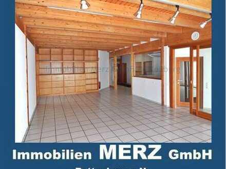~Helle, moderne Büro-/Praxisräume in einem Wohn-/Gewerbegebäude zentral in Rottenburg~
