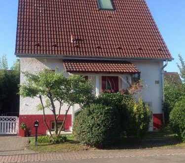 Schönes freistehendes Einfamilienhaus in Oberboihingen