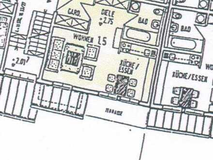 1Zimmer Appartement in 97084 Würzburg, Moskauer Ring 56