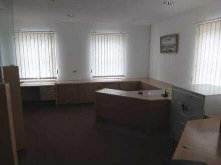 21_VB3577 Bürogebäude mit zwei separaten Einheiten / bei Hemau