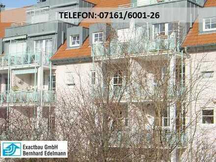 3-Zimmer-Maisionette-Wohnung am Oberhofenpark!