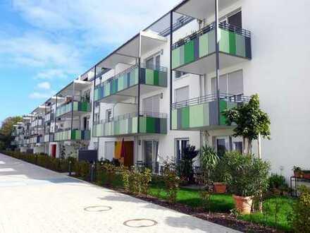 Großzügige 3 Zimmer Wohnung mit Balkon in Heidelberg-Pfaffengrund (BESICHTIGUNG SIEHE SONSTIGES)