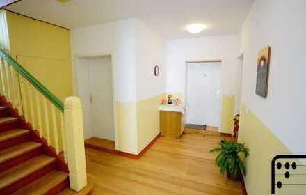 Zwei vermietete Wohnungen inmitten einer Einfamilienhaussiedlung in Nähe des Markkleeberger Sees!