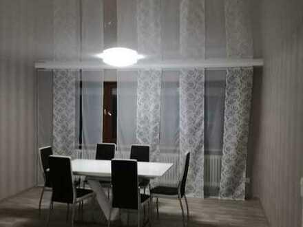Vollständig renoviertes Einfamilienhaus mit fünf Zimmern und Einbauküche in Höringen, Höringen
