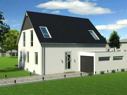 Exlusives Neubauvorhaben EFH in Hohenhameln-Clauen