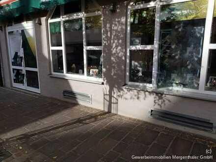 Moderne Ladenfläche - ideal für Kapitalanleger in Leonberg zu verkaufen